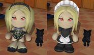 Kat Lobby Character