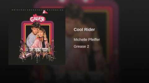 Cool Rider