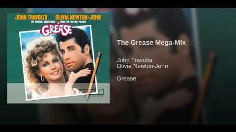The Grease Mega-Mix