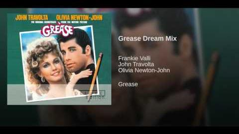 Grease Dream Mix