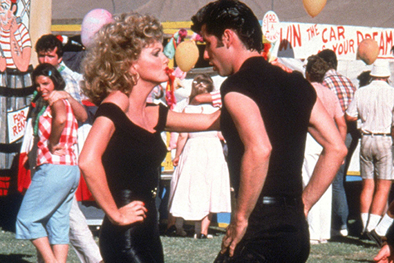 You Re The One That I Want Grease Wiki Fandom