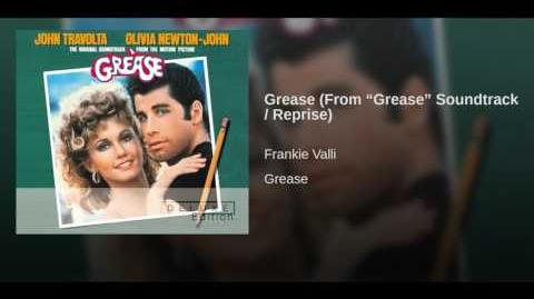 """Grease (From """"Grease"""" Soundtrack Reprise)"""