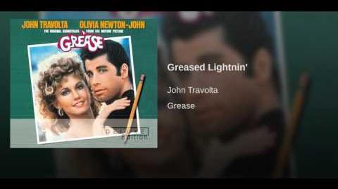 Greased Lightnin'
