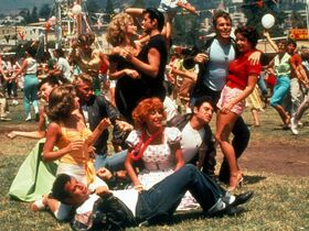 Grease cast.jpg