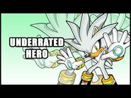 Why I Love Silver the Hedgehog - Characters In-Depth
