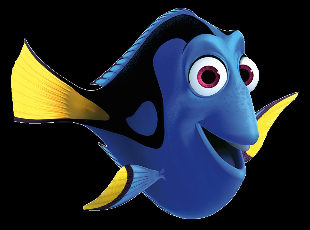 Dory (Finding Nemo)