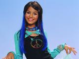 Lola Martinez (Zoey 101)