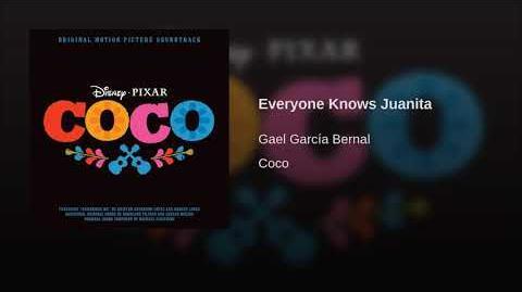 Everyone Knows Juanita