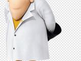 Dr. Nefario