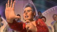 I NEED A HERO - FAIRY GODMOTHER SONG - SHREK 2 - DREAMWORKS CLIP