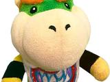 Bowser Junior (SuperMarioLogan)