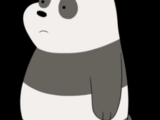 Grizz, Panda and Ice Bear (We Bare Bears)