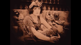 Intolerance (1916) - Mountain Girl.png