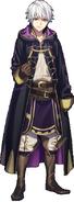 Robin in Heroes