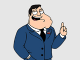 Stan Smith (American Dad! (Seasons 1-10))