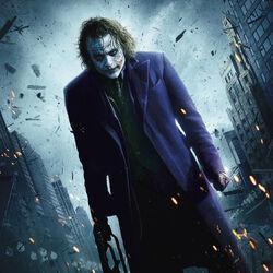 Joker (Heath Ledger)