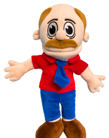 Puppet (Marvin)