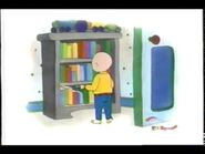 Caillou- I'm All Better! (WETA Kids airing)