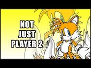 Tails Is More Than A Sidekick - Characters In-Depth