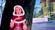 Beauty and the Beast - Something There -HD-
