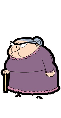 Mrs. Julia Wicket