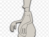 Roger the Alien (American Dad!)