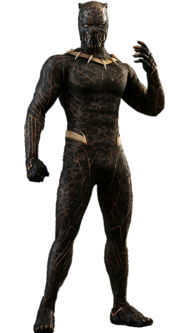 Erik Killmonger (Marvel Cinematic Universe)