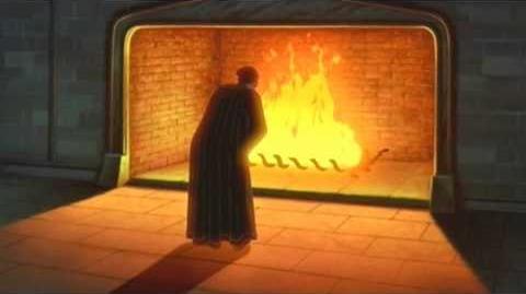 Judge_Claude_Frollo_~_Hellfire