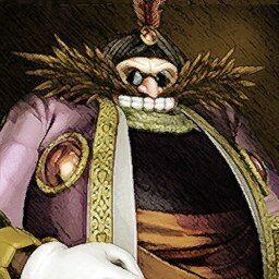 King Shahryar
