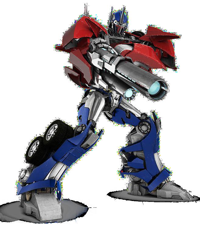 Optimus Prime (Transformers: Prime)