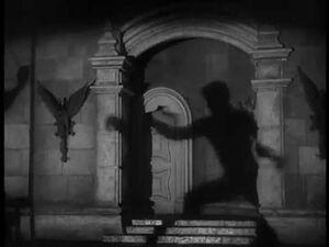 The Prisoner of Zenda(1937) - Rassendyll vs