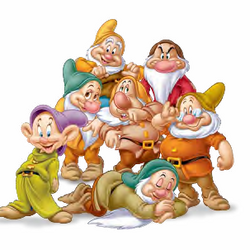 The Seven Dwarfs (Disney)