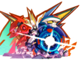 Omega Zero