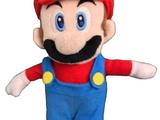 Mario (SuperMarioLogan (2007-2019, 2021-Present)