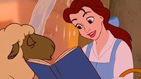 "Beauty and the Beast ""Belle"" - Sing-A-Long - Disney"