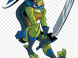 Leonardo (Rise of the Teenage Mutant Ninja Turtles)