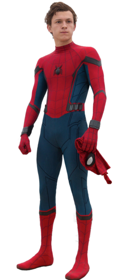 Spider man homecoming png by hollandftmendes-das5mf1.png