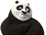 Po (Kung Fu Panda)