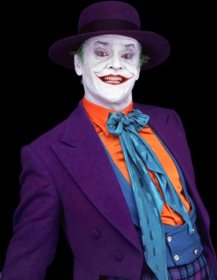 Joker (Jack Nicholson)