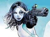 Neena Thurman/Domino (Marvel)