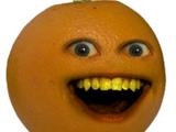 Orange (Annoying Orange)