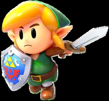 Link's Awakening