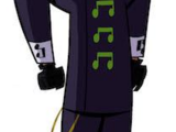 Music Meister (Batman: The Brave and the Bold)
