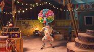 Afro Circus Clip - MADAGASCAR 3