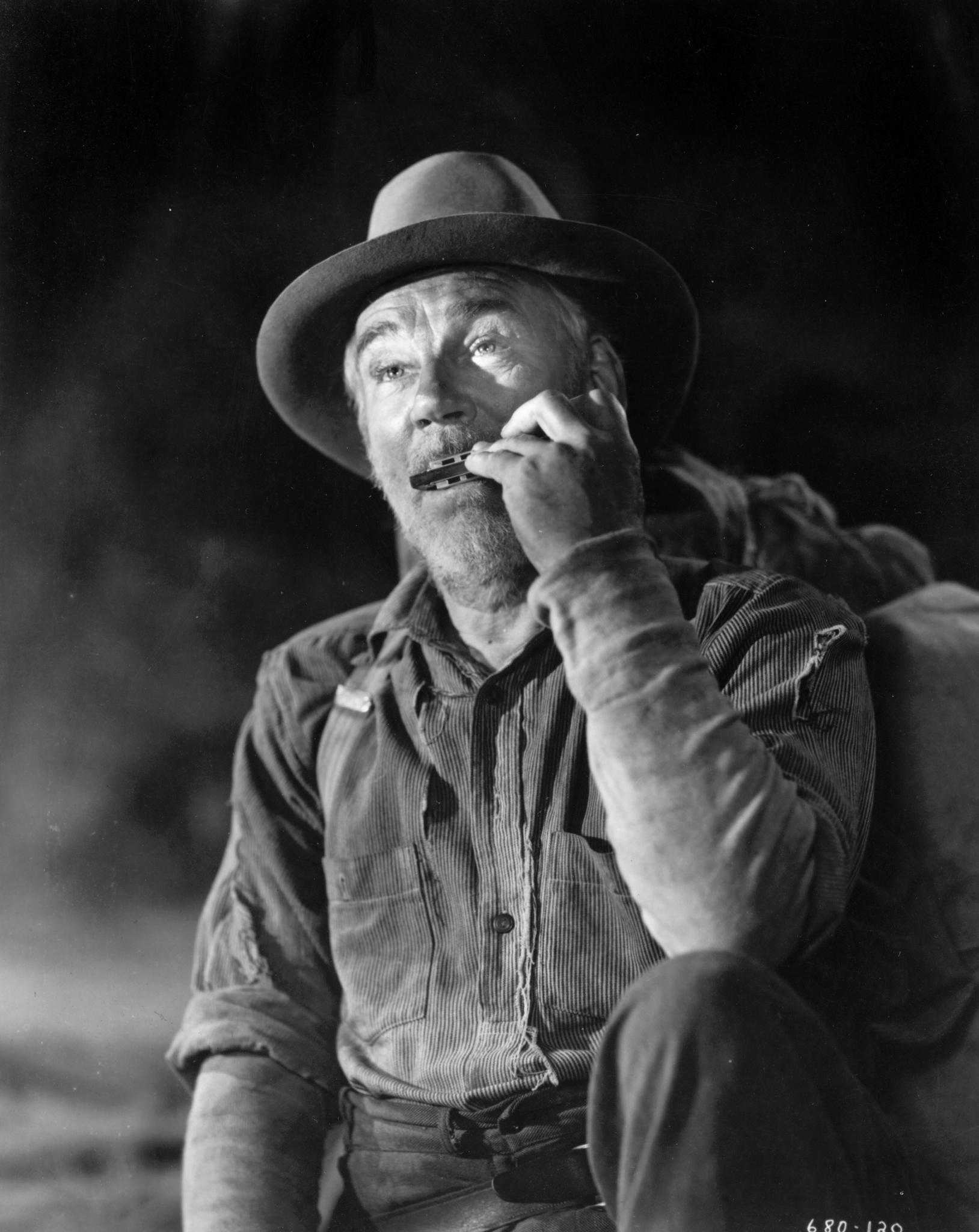 Howard (The Treasure of the Sierra Madre)