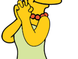Marge Simpson (Season 1-10)