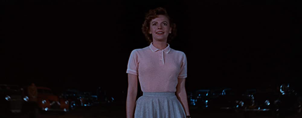 Judy (Rebel Without a Cause)