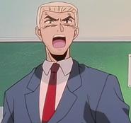 Kunio Enraged