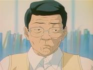 Sakurada Questioning His Self-Worth