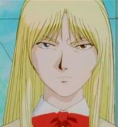 Judge Kanzaki